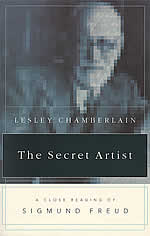 cover - The Secret Artist